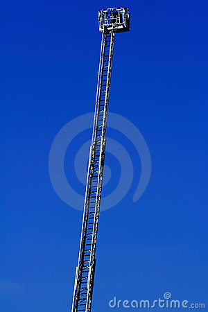 Firefighter s ladder