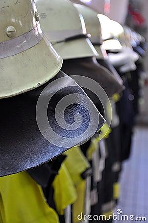 Firefighters  Dress