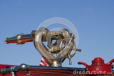 Firefighting eguipment
