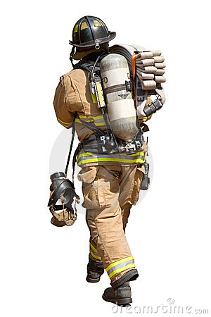 Free Fireman Stock Images - 10834534