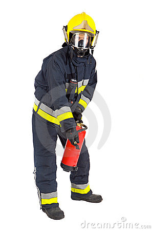 Free Fireman Stock Photos - 1558103