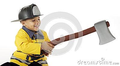 Fireman s Hatchet