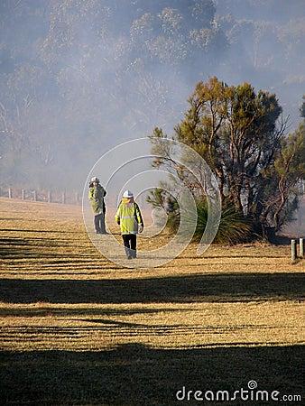 Firemans Path