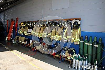 Firemen s Equipment