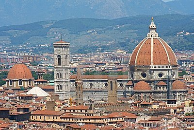 Firenze da sopra