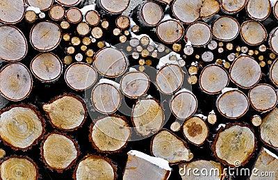 Fireplace logs background - Fireplace Logs Background Royalty Free Stock Photo - Image: 18291425