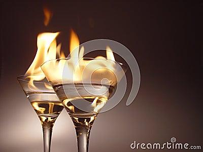 Firewater mim