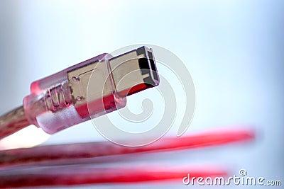 Firewire wire