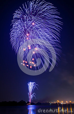 Firework Royalty Free Stock Images - Image: 25861649