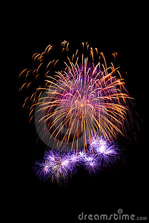 Free Firework Royalty Free Stock Images - 5646649
