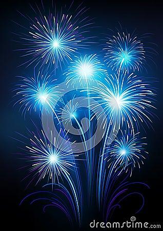 Free Fireworks Royalty Free Stock Image - 16688266
