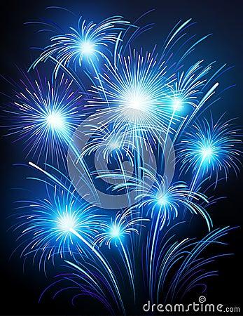 Free Fireworks Stock Photos - 18084133