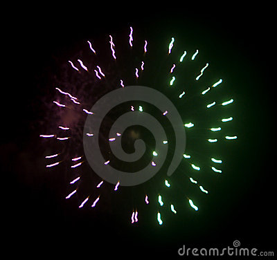 Fireworks 2008 - 6