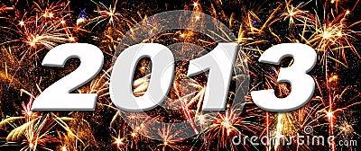 Fireworks 2013