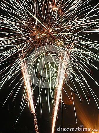 Free Fireworks Stock Photos - 2112913