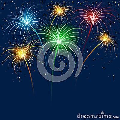 Free Fireworks Stock Photos - 26629323