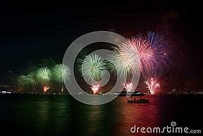 Fireworks -3