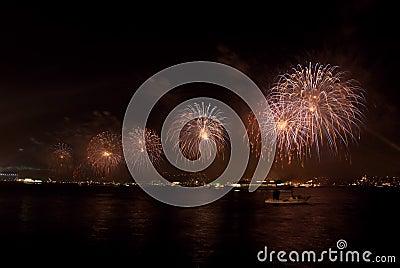 Fireworks -4