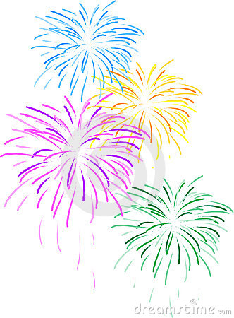 Free Fireworks Stock Photography - 5031572