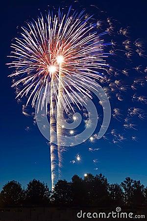 Free Fireworks Stock Photos - 5820023