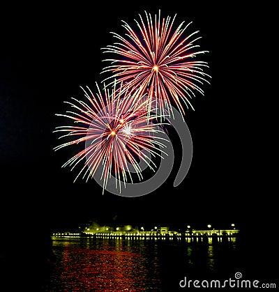Fireworks [6]