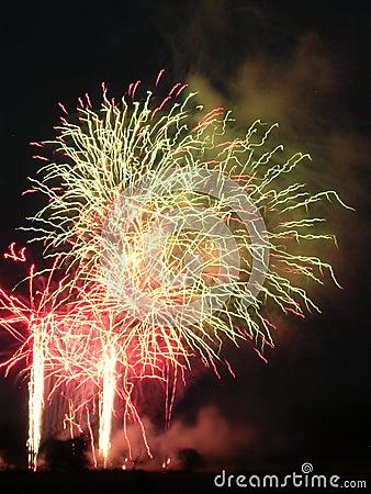 Fireworks 7.
