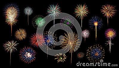 Fireworks Catalog