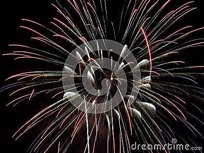 Fireworks Show IV