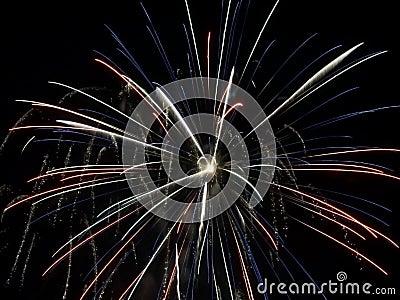 Fireworks Show V