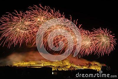 Fireworks six