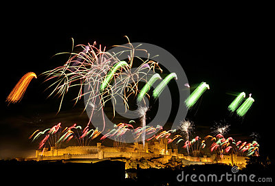 Fireworks two