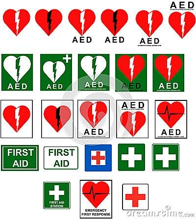 Defibrillator Free Stock Photos Stockfreeimages