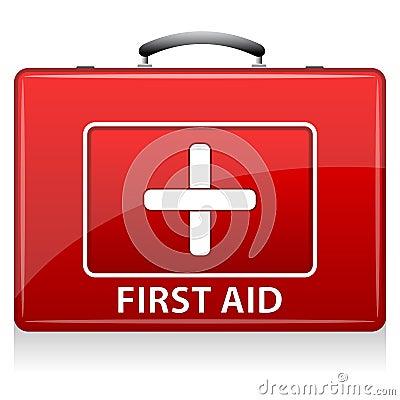 Free First Aid Box Stock Photo - 20411970