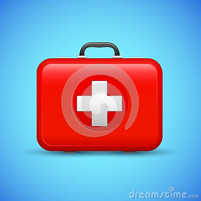 Free First Aid Box Stock Photo - 31896520
