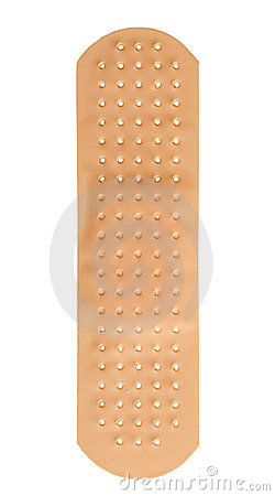 Free First Aid Plaster Stock Images - 3267244