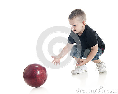 First Bowling