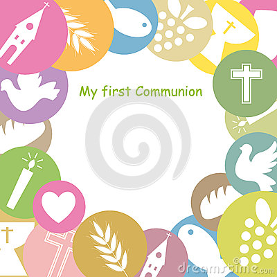 Free First Communion Royalty Free Stock Photography - 38539067