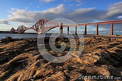 Firth of Forth Bridge