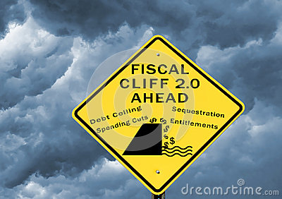 Fiscal cliff 2.0