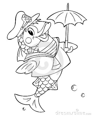 Free Fish Stock Image - 12895971