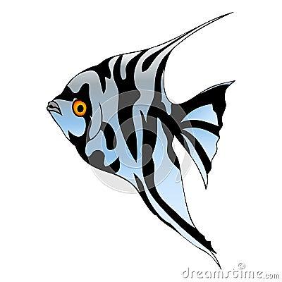 Free Fish Royalty Free Stock Image - 9442546