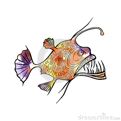 Fish Stock Vector - Im...