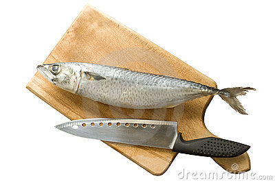Fish for cooking