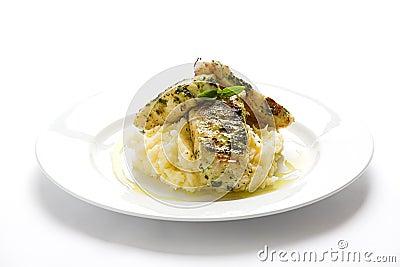 Fish & Mash 2