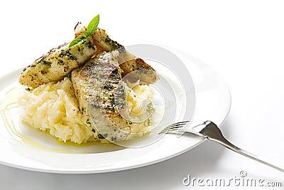 Fish & Mash 4