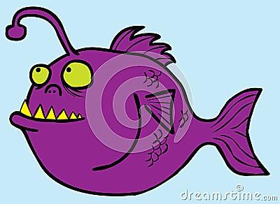 Fish Monster