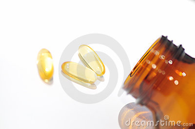 Fish Oil supplements II