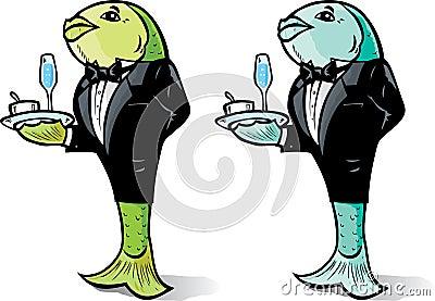 Fish Waiter