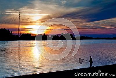 Fisherboy