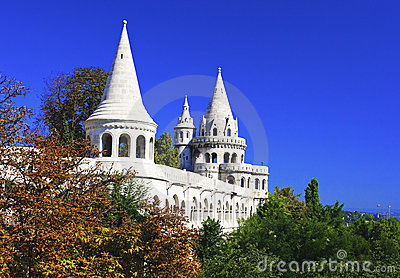 Fisherman s Bastion